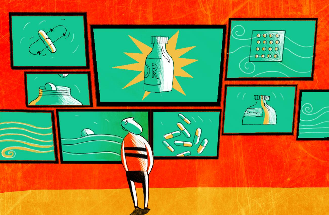محتوای تبلیغات تلویزیونی باید چگونه باشد
